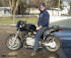 Phil S. - '00 Buell M2
